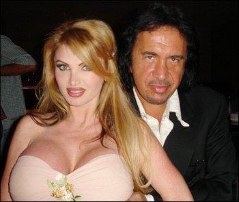porn Gene simmons