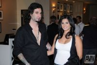 Sunny Leone and boyfriend Dirrty2