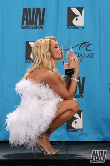 2009-AVN-winner-JessicaDrake