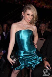 2009 Sunny Lane AVN winner