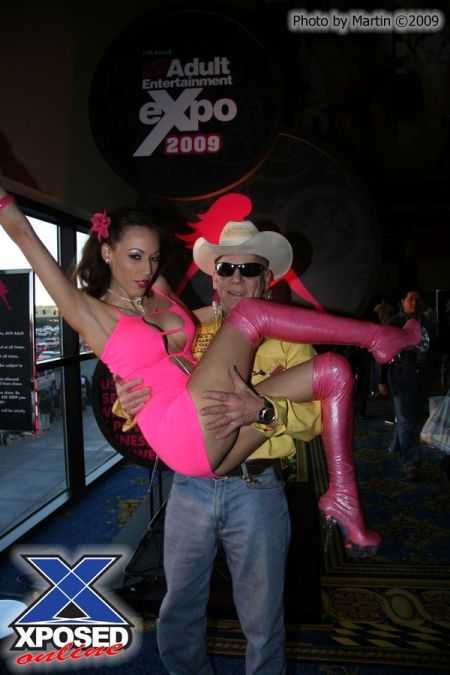 2009AEE-AVN-MaxHardcoreLaylaRivera