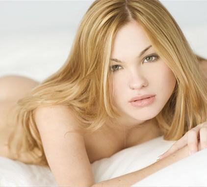 Jayme Langford nude