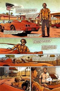 John Holmes comic book4