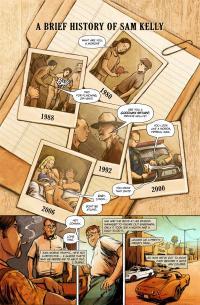 John Holmes comic book5