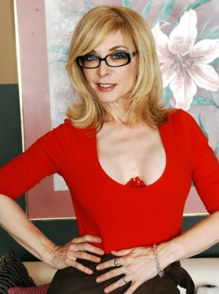 Nina Hartley turns 50 today