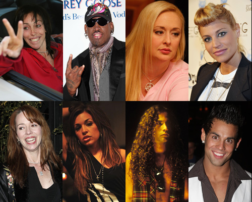 Heidi-Dennis-Mindy-Lisa-Mackenzie-Kari-Mike-Joey