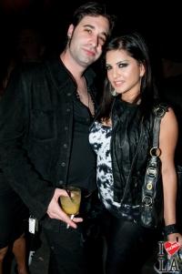 SL-Sunny Leone boyfriend Dirrty