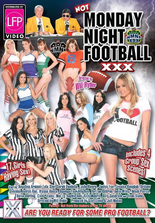 Football Xxx