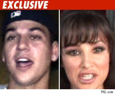robert kardashian dating history