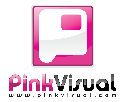 visual Adult pink