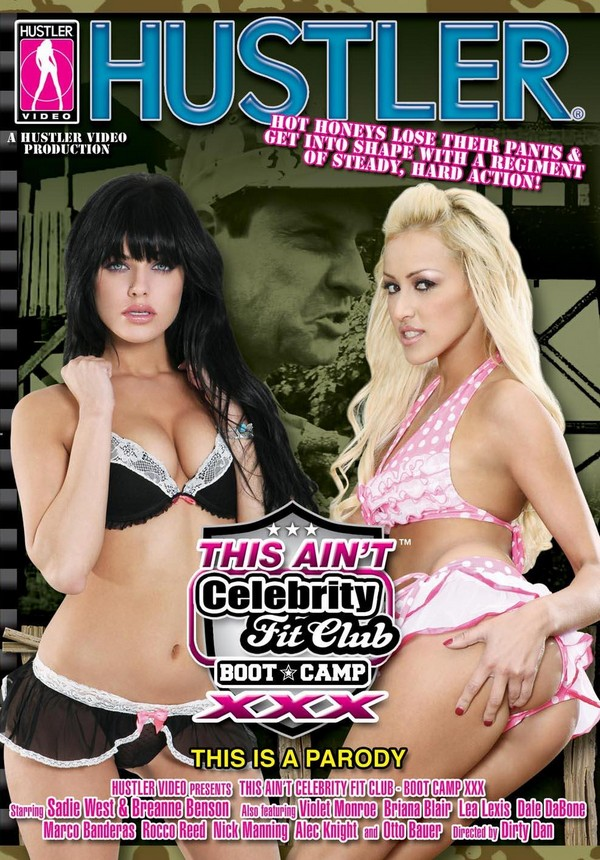 this ain t celebrity fit club boot camp xxx cover PICTURE/ AUDIO  Secrets of Sex was filmed in 1969, and it looks pretty damn ...