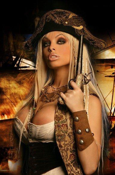 jesse jane pirates
