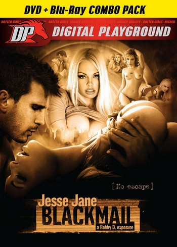 Press Release: Jesse gets Trapped in a Devious Game of Sexual Blackmail
